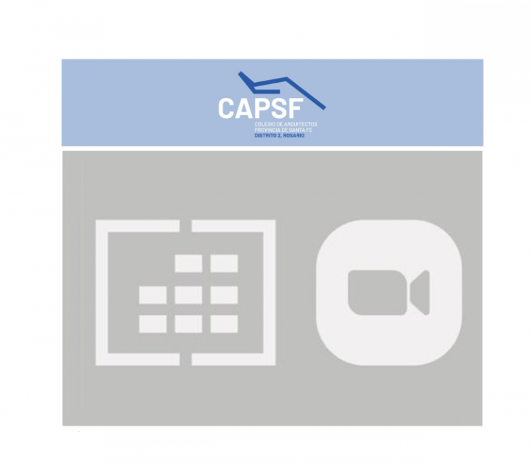 Nuevo formato del Instituto de Ordenamiento Territorial del CAd2