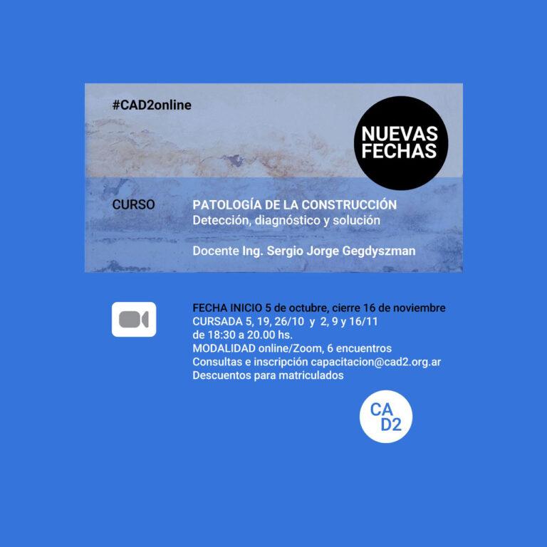 2 Edición – PATOLOGÍA DE LA CONSTRUCCIÓN Detección, diagnóstico y solución