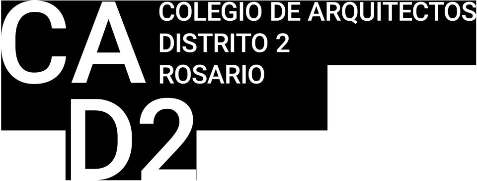 Colegio de Arquitectos Distrito 2 Rosario