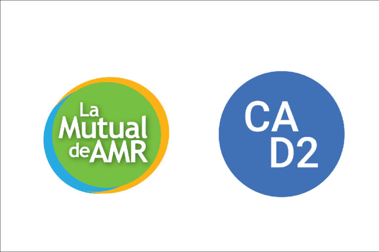 Convenio con La Mutual de AMR.