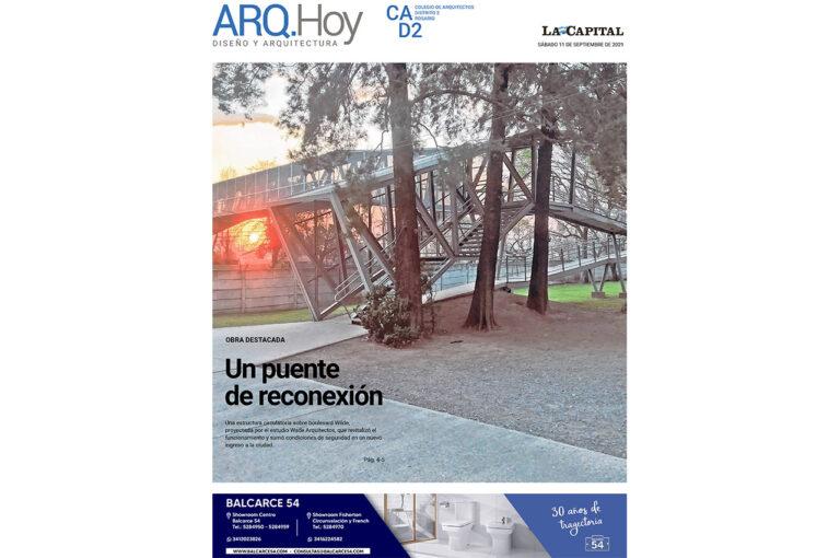 ARQ.Hoy – N°7