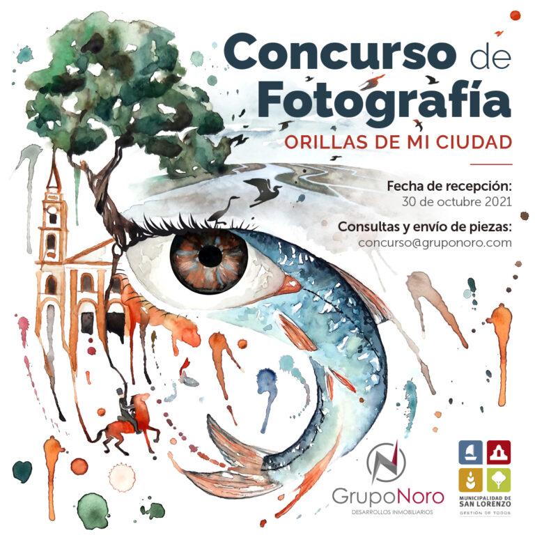 CONCURSO DE FOTOGRAFIA – ORILLAS DE MI CIUDAD